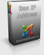 Ban IP Address