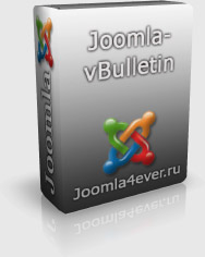Joomla-vBulletin Plugin