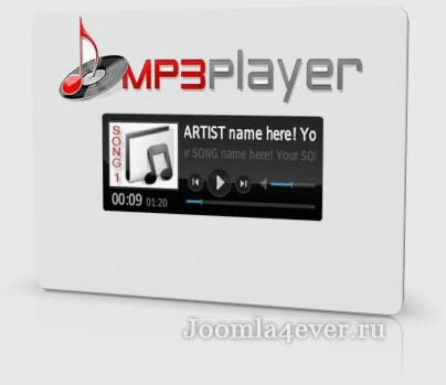 bj-mp3-player
