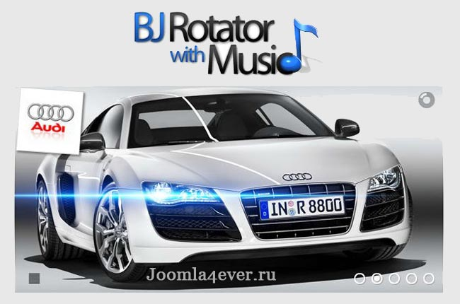 bj-rotator-with-music