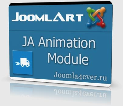 JA-Animation-Module