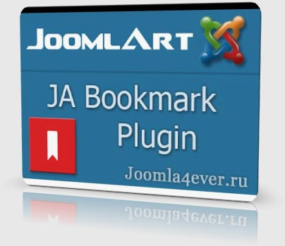JA-Bookmark-Plugin