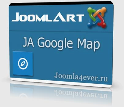 JA-Google-Map