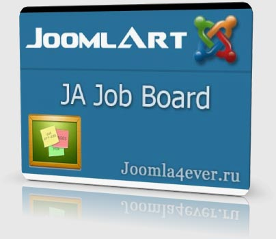 JA-Job-Board