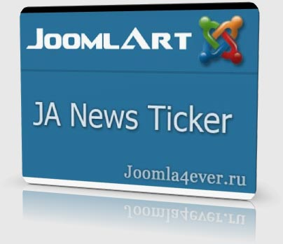 JA-News-Ticker