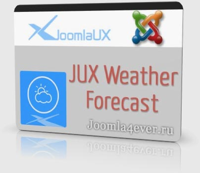JUX-Weather-Forecast