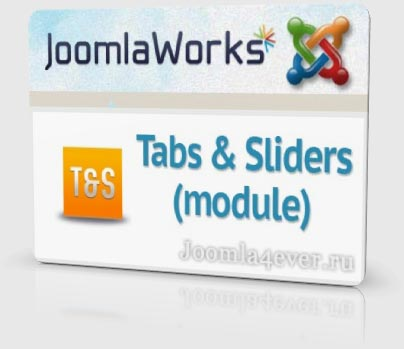 Tabs-Sliders-module