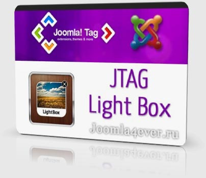 JTAG-Light-Box