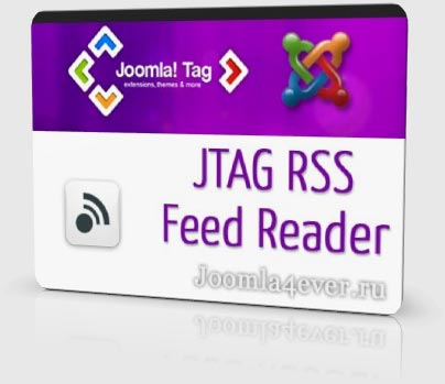 JTAG-RSS-Feed-Reader