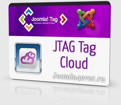 JTAG-Tag-Cloud