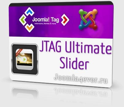 JTAG-Ultimate-Slider