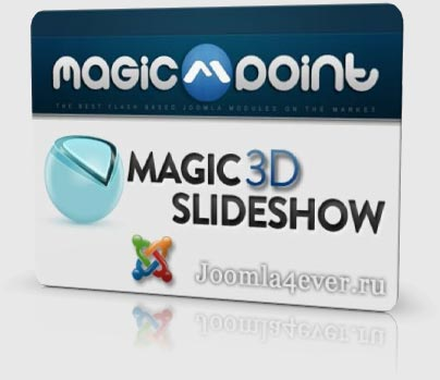 Magic-3D-Slideshow