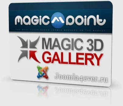 Magic-3d-Gallery