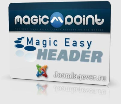 Magic-Easy-Header