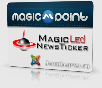 Magic-Led-NewsTicker