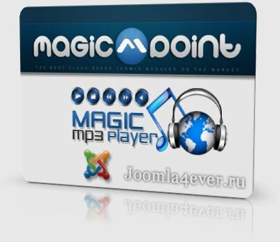 Magic-MP3-Player