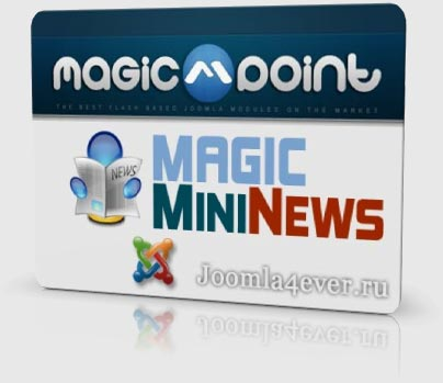 Magic-Mini-News
