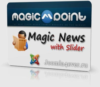 Magic-News-with-Slider