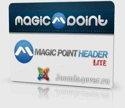 Magic-Point-Header-Lite