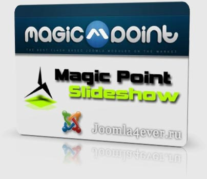 Magic-Point-Slideshow