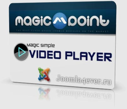 Magic-Simple-Video-Player