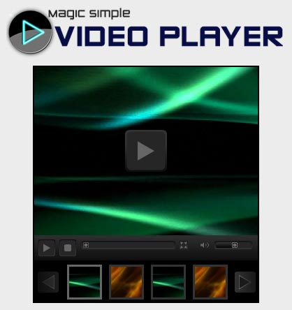 Magic-Simple-Video-Player1