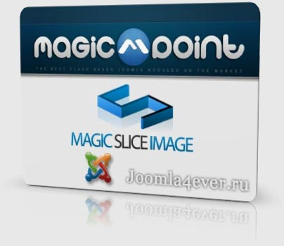 Magic-Slice-Image