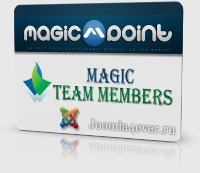 Magic-Team-Members