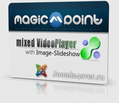 mixed-VideoPlayer-with-ImageS