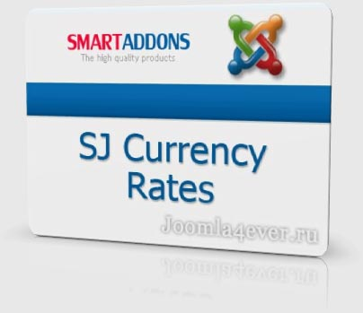 SJ-Currency-Rates