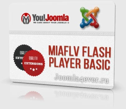 Miaflv-Flash-Player-Basic