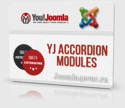 YJ-Accordion-Modules