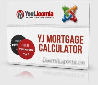 YJ-Mortgage-Calculator