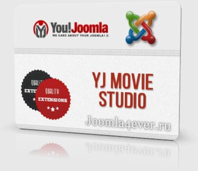 YJ-Movie-Studio