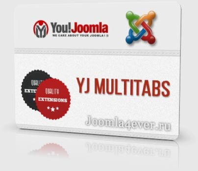 YJ-Multitabs