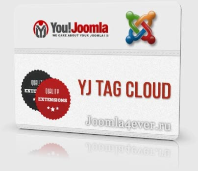 YJ-Tag-Cloud