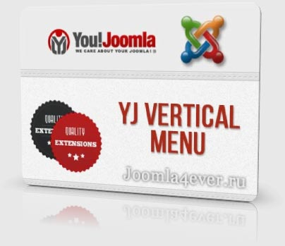 YJ-Vertical-Menu