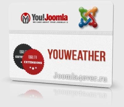 YouWeather