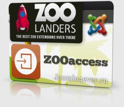ZOOaccess