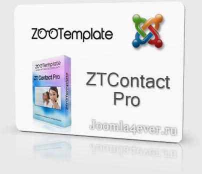 ZT-Contact-Pro