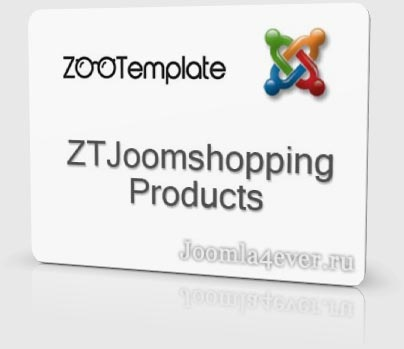 ZT-Joomshopping-Products