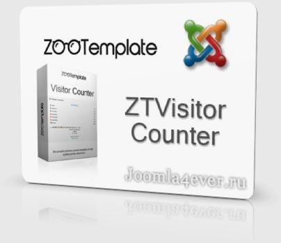 ZT-Visitor-Counter