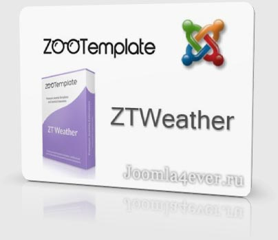 ZT-Weather
