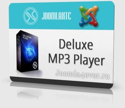 Deluxe-MP3-Player
