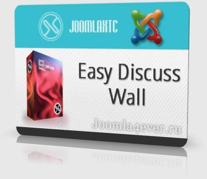Easy-Discuss-Wall