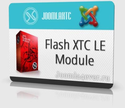 Flash-XTC-LE-Module