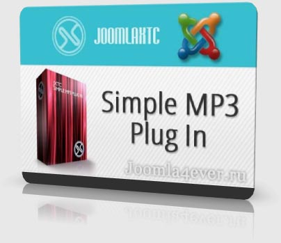 Simple-MP3-Plug-In