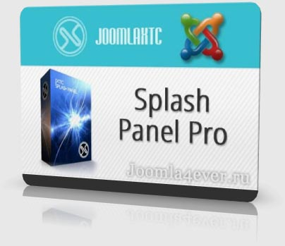 Splash-Panel-Pro
