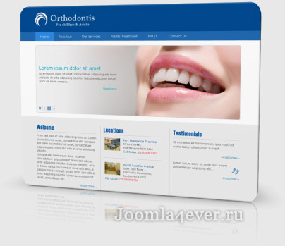 Orthodontis