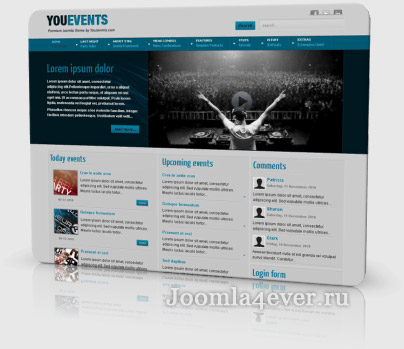 YJ Youevents